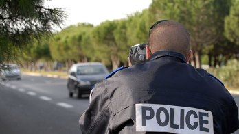How Does a Police Radar Gun Work?
