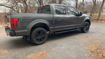 Westminster Ford F-150 Truck Accessory Upgrades
