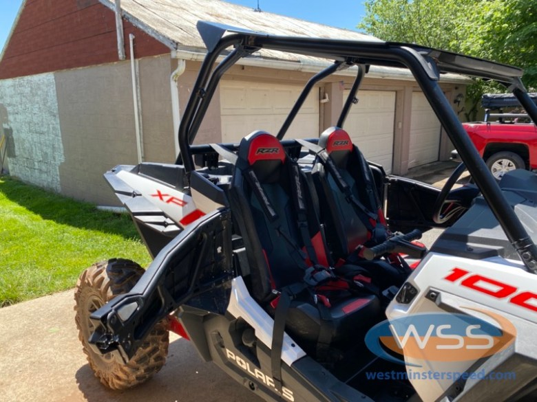 RZR Stereo