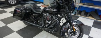 Harley Speakers