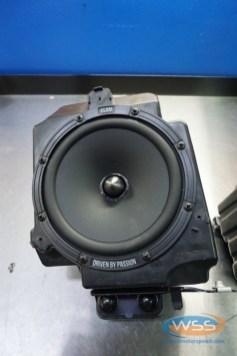 Wrangler Audio