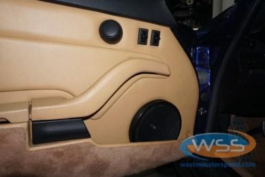 Porsche Speaker