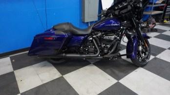 2020 Harley Stereo