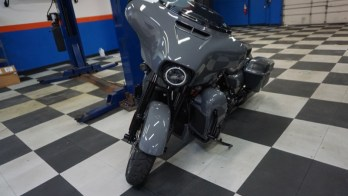 Stereo Upgrade for Aberdeen Harley-Davidson CVO Street Glide