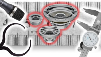 Don't Get Bogged Down by Car Speaker Specifications