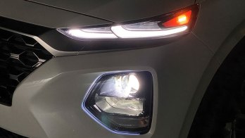 It's essential to your safety to have your headlights aimed properly after a lightbulb change, suspension modification or a stereo upgrade.