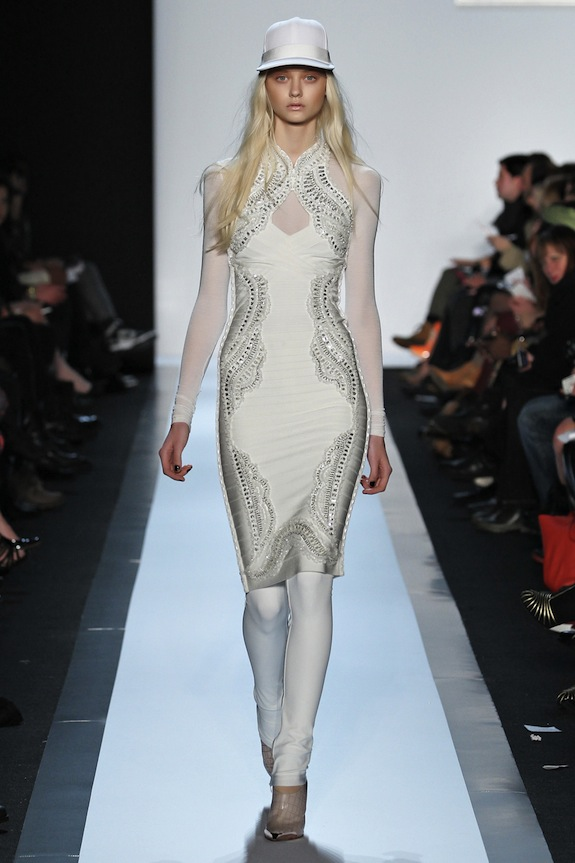 Herve Leger FW2013 Collection