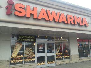 iShawarma