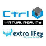 CTRL V & Extra Life