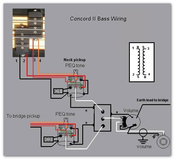concord ii bass westone guitars the home of westone rh westoneguitars net concord elevator wiring diagrams concord 4 wiring diagram