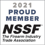 National Shooting Sports Foundation - 2021 Proud Member