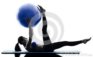woman-pilates-ball-exercises-fitness-isolated-one-caucasian-exercising-silhouette-white-backgound-71852132
