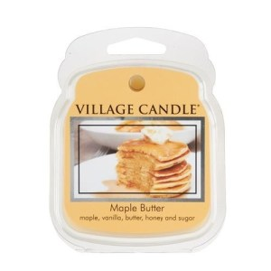 Village Candle Maple Butter Wax Melt