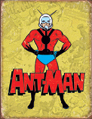 Ant-Man Retro