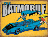 Batman – The Batmobile