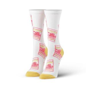 Cup of Noodles Cool Socks