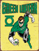 Green Lantern – Retro