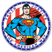 Superman – American Way