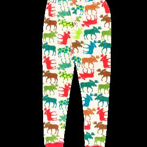Pattern Moose | Women's Legging