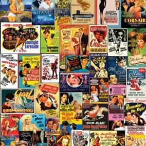 Movie Classics 300 pc.