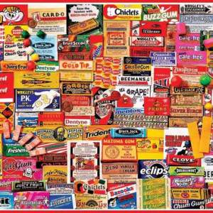 Gum Wrappers 1000 pc.