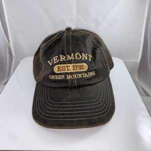 Vermont Green Mountains Hat