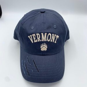 Vermont Bear Paw Scratch Hat