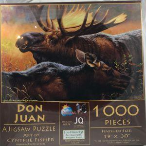 Don Juan 1000 pc.