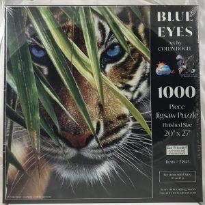 Blue Eyes 1000 pc.