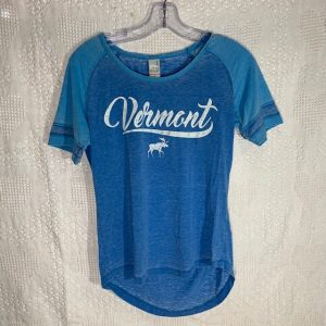 Women's Vermont Moose T-Shirt
