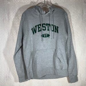 Weston Vermont Hooded Sweatshirt