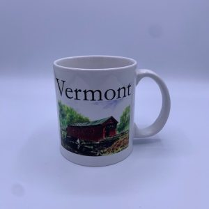 Vermont Covered Bridge Mug