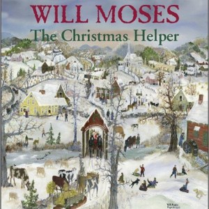 Will Moses The Christmas Helper