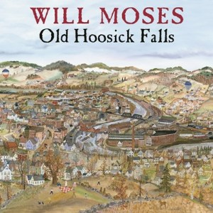 Will Moses Old Hoosick Falls 1000 pc.