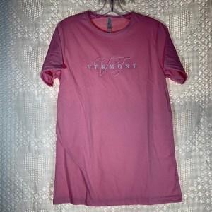Ladies Fit Vermont T-Shirt