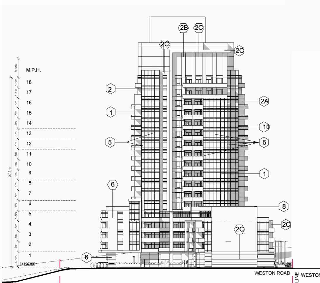 Council To Consider High Rise Development At Cruickshank