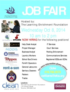 Job Fair Oct 8th, 2014-smallver