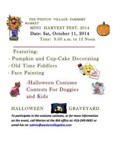 Harvest Fest 4