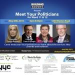 Meet your Politicians-Ward 11-12