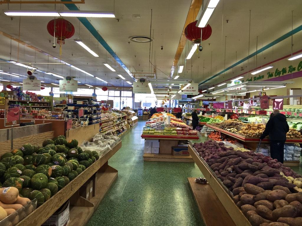 Greenland Farm Supermarket Westonweb Ca