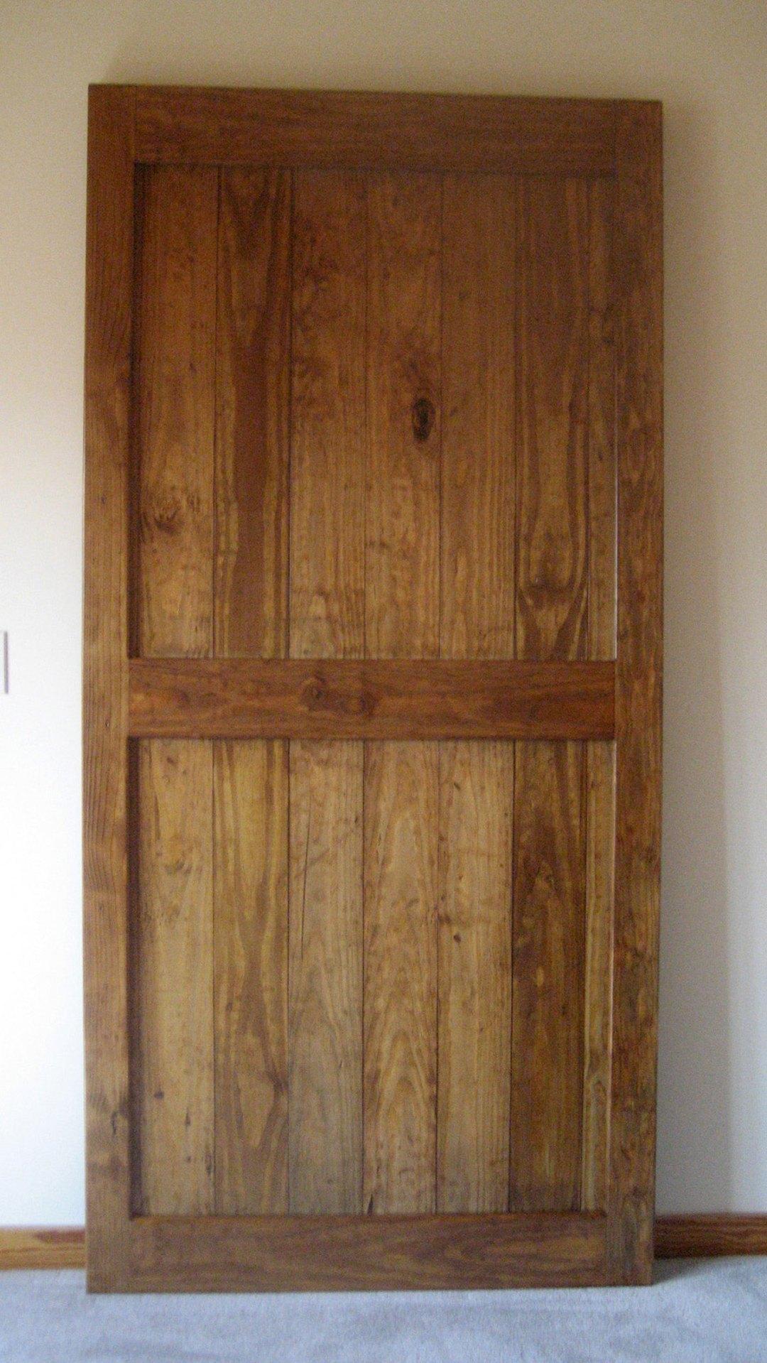 Sliding Door Creations Westphalia Wood Works