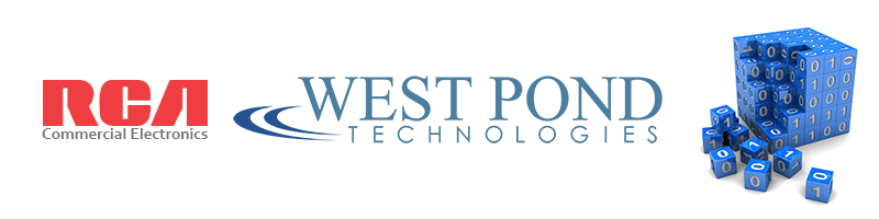 West Pond Technologies Develops FlexDK Integration Kit for Commercial TV Updates, Licenses to RCA Commercial Electronics for Remote HDTV Management