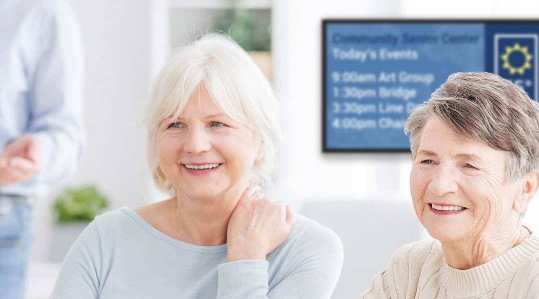 Creating a Private Cable TV Channel for Senior Living TVs