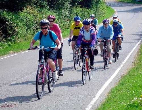 LeisureCycling