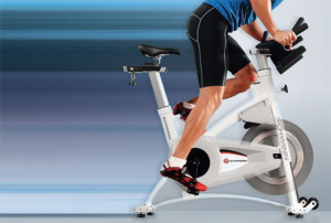 Covey Spinning Class Block 2 Available