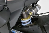 GSX-S1000S KATANA ギアーズ サスペンション