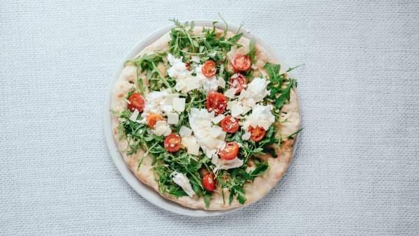 Westreme Pizza Focacca Caprese