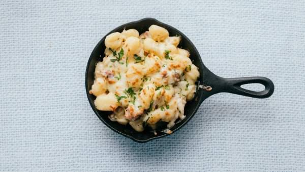 westreme baked gnocchi