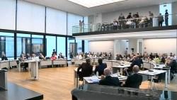 Stadtratssitzung der Stadt Zwickau vom 28.02.2019