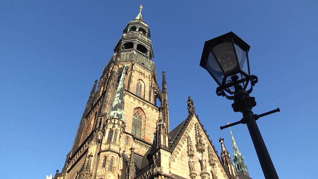 Nachrichten Zwickau